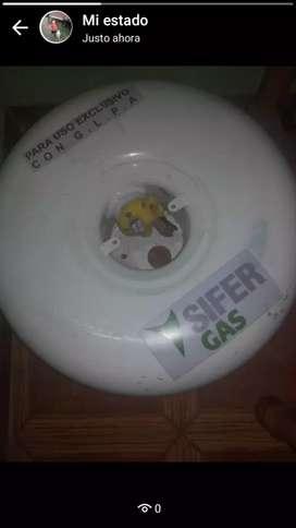Equipo de gas para auto