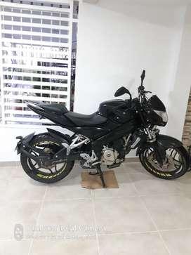 Vendo Moto Con Arreglos Pendientes