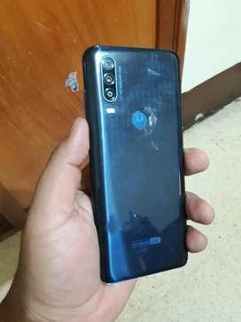Motorola one action De 128