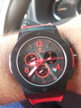 Reloj D'MARIO