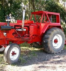 Vendo Tractor Deutz A85 Motor F4L-2114
