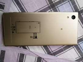Sony con cargador origina