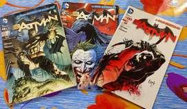 Venta de cómics Batman