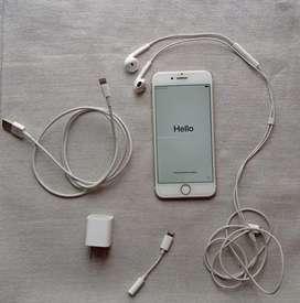 IPHONE GOLD 7 32GB