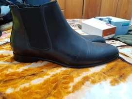 Zapatos Zara talla 41