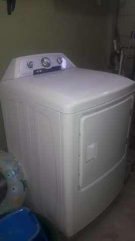 Secadora de ropa