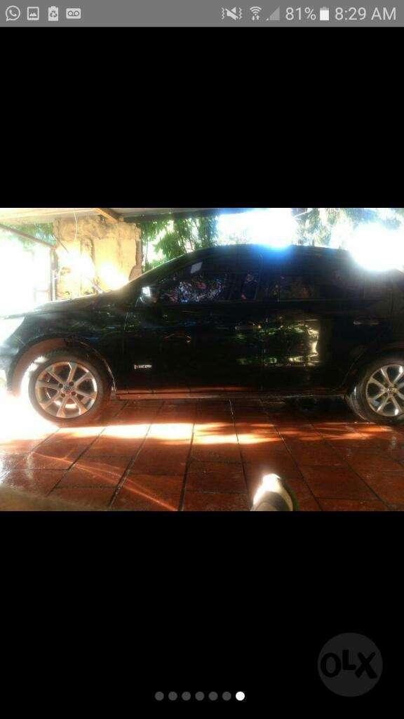 Volkswagen Voyage 1.6 Gnc Y Nafta 2011 0