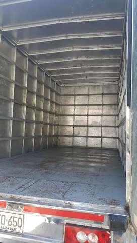Transporte logistico