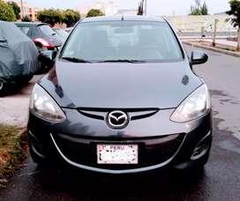 Vendo mi auto Mazda 2