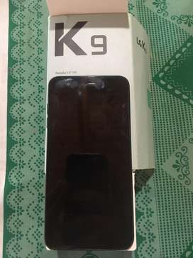LG K9 NUEVO EN CAJA