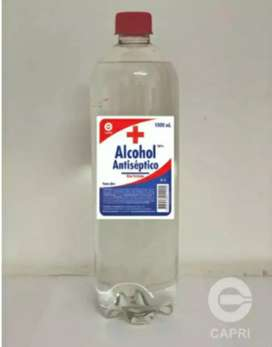 Alcohol al x mayor