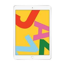 """Apple iPad 10.2"""" 128GB WiFi Silver"""