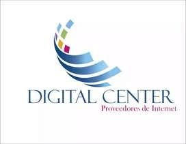 Se NECESITA asesores comerciales externos para ofrecer los servicios de televisión telefonía e internet