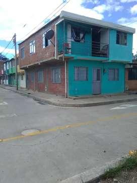 Se vende casa en Buesaco