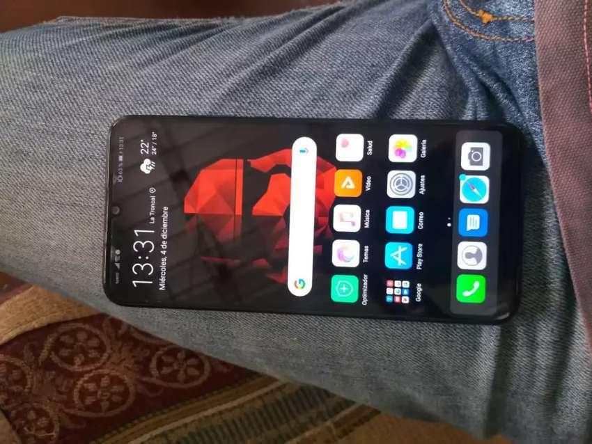 Vendo o cambio Huawei P smart 2019 0