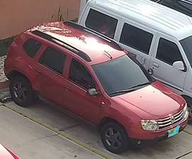 Duster expression 2015 particular 4x2 motor 1.6 mecanica