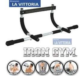 Gran Iron gym