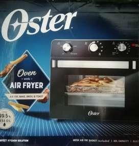 AIR FRYER oster