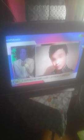 """Tv con control de 29"""""""