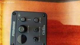 GUITARRA ELECTROACÚSTICA CÓRDOBA - C5 CE ( OFERTA )