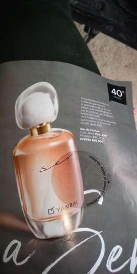 Ser Perfum