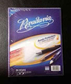 Repuesto Familiar Rivadavia 480 Hojas