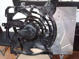 Electroventilador Peugeot Citroen 207-208-c3-c4 1.6 Thp
