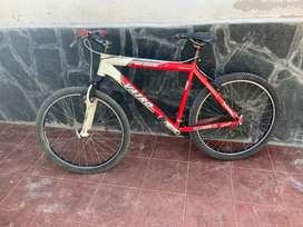 Bicicleta rodado 26 Vairo