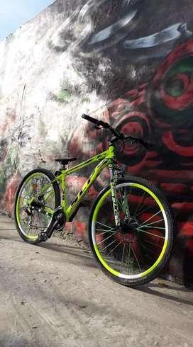 Vendo bici slp 5pro rodado 29