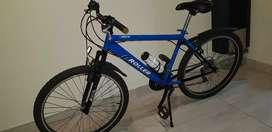 Bicicleta roller climber 150