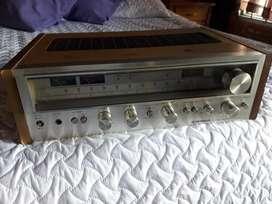 Amplificador Pioneer Vintage Sx-680