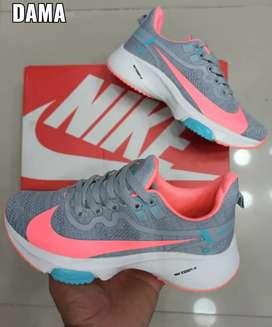 Tenis Nike Zoom X Dama y caballero