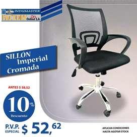 Ofertas de sillas