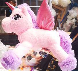 Unicornios de Peluche