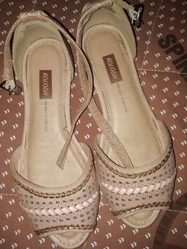 Vendo Zapatos Brasileros Marca( Kolosh )