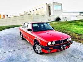 VENDO / PERMUTO / FINANCIO BMW 318i 1991