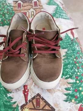 Zapatos BOSI para niño entre 5 y 4 años