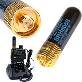 Mini Antena de Radios Baofeng Otros