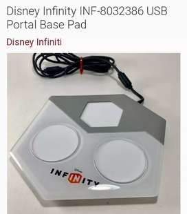 Base Disney Infinity Portatil para PS4, PS3 y Wii