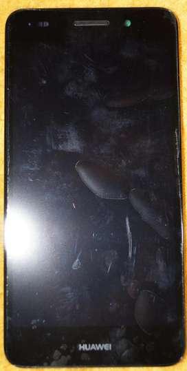 Pantalla Huawei Y6 II con Marco Nueva