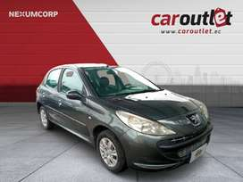 PEUGEOT 207 COMPACT 5P ONE LINE 1.4 AUTO NEXUMCORP CAR OUTLET
