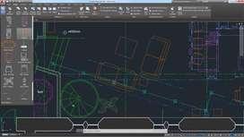 Clases autocad, Catia, sketchup, 3d max