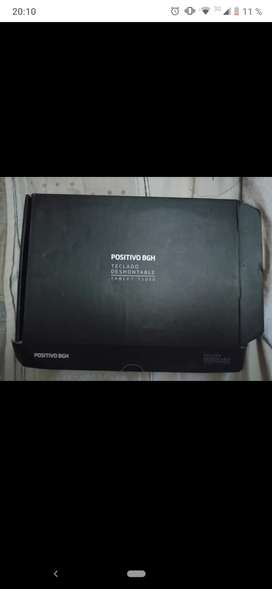 Vendo tablet 10 p