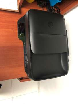 Vendo multifuncional HP 3835 Negociable