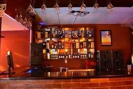 Bar Barrio Venecia