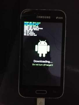 30.000  Vendo Samsung galaxi j1