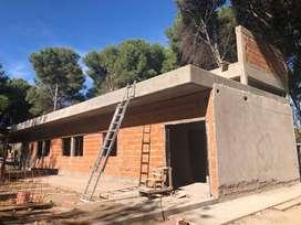 CONSTRUCCIÓN LLAVE EN MANO U$D650 x m2