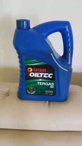 Vendo aceite para motor por galónes