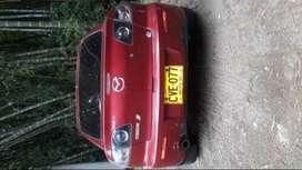 Mazda 3 2008 mecanico recien reparado