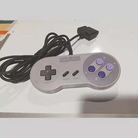Mando de Super Nintendo original